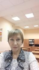Полежака Светлана Ивановна