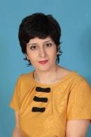 Сардарян Кристина