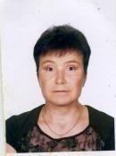 Аврамова Раиса Александровна